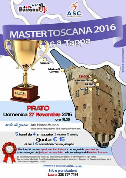 27 novembre master toscana_PRATO