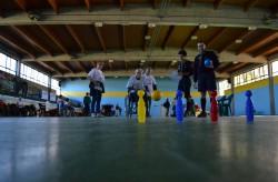 Sport e Movimento - Giochi di Meolo 2016