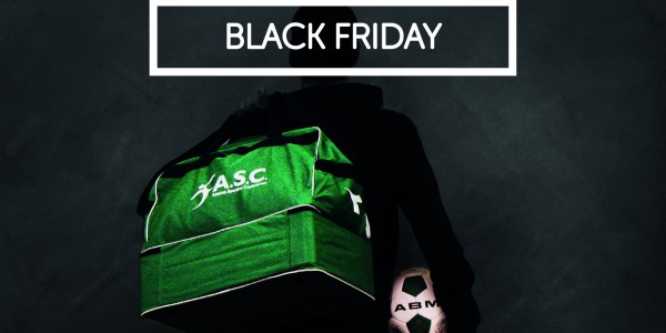 BLACK FRIDAY A.S.C.