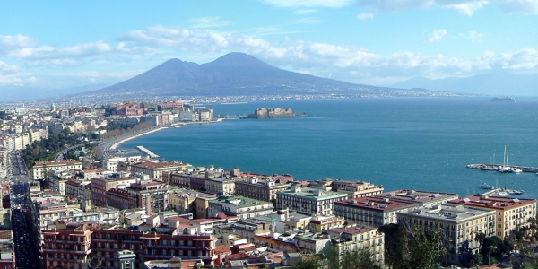 Convocazione Assemblea Provinciale Ordinaria Elettiva ASC di Napoli