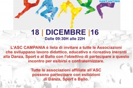 Play Christmas Sant'Antimo A.S.C.