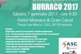 Stage Arbitri Burraco 2017