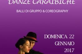 Trofeo Danze Caraibiche