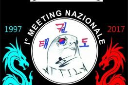 20   Anniversario Taekwondo - l   Meeting Nazionale