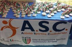 ASC Comitato Provinciale di Lecco - Successo per questa iniziativa di Karate     1   Trofeo Polesine