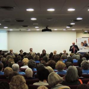 A.S.C. Vitattiva e Abbott – Vivi con vigore
