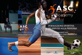 Weekend di formazione sportiva e dei servizi alla persona