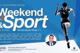A S C  Weekend  amp  Sport 2017