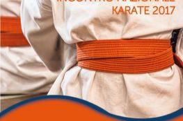 Incontro Nazionale A S C  di Karate