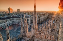 Convocazione di Assemblea Provinciale Ordinaria A S C  Milano