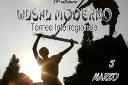 Coppa Primavera 29   WUSHU MODERNO Torneo Interregionale A S C  Catania