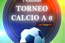 A S C  BARI  Torneo di Calcio A 6 LIGA SPAGNOLA
