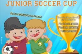 I TROFEO A S C  BARI DI CALCIO GIOVANILE  JUNIOR SOCCER CUP  - I Edizione 2017