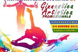 TROFEO ITALIA Finale Interregionale di ginnastica artistica promozionale A S C