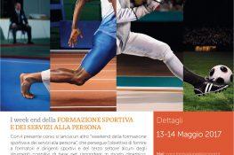 CORSO DI FORMAZIONE SPORTIVA E DEI SERVIZI ALLA PERSONA - C P  Salerno