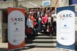 Weekend A.S.C. tra realtà scentifiche e formazione