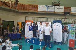 Gara Regionale ASC KARATE MARCHE  - A S C  Marche