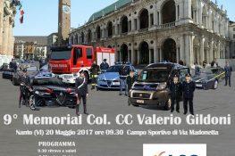 9   Memorial A S C  Col  CC Valerio Gildoni