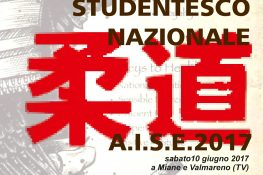 Torneo Studentesco Nazionale A I S E  2017 A S C