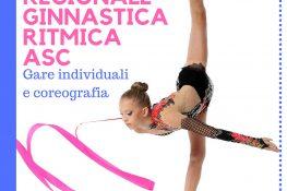 CAMPIONATO REGIONALE GINNASTICA RITMICA-A S C  Catania