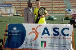 Salento Sport Convention A.S.C.
