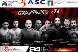 Gal   e stage sport da Combattimento A S C  Taranto e Brindisi a Gallipoli - Salento Sport Convention 2017