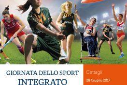 Giornata dello Sport Integrato