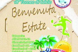 18   Torneo di Clacio Benvenuta Estate