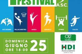 1   Summer Festival A S C