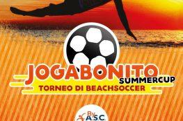 Jogabonito Summercup A S C