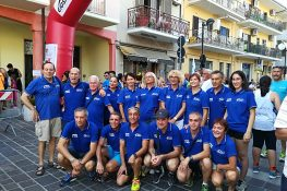 Campionato Regionale ASC 7.500 km – Sant'Astolfo di corsa