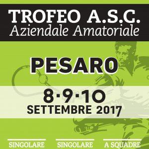 TROFEO TENNIS A.S.C. – PESARO