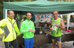 15   maratonina dei TRE Comuni ASC