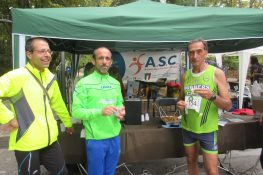 15° maratonina dei TRE Comuni ASC