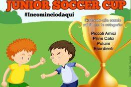 II TROFEO DI CALCIO A S C  BARI  JUNIOR SOCCER CUP