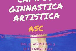 Collegiale Ginnastica Artistica ASC Catania