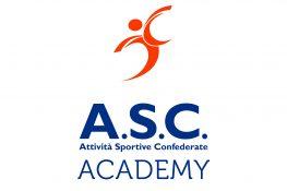 Asc Academy comunicazione per i comitati: gestione attività formative