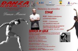 Basilicata Danza Festival 2017