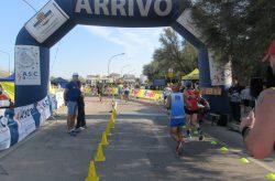 Maratona 6 ore ASC Pescara