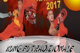 KUNG-FU  COPPA DI NATALE 2017 ASC Catania