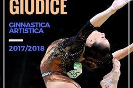 Corso Giudici  Ginnastica Artistica 2017-2018 ASC Catania
