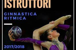 Corso Istruttori Ginnastica Ritmica 2017-2018 ASC Catania