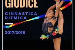 Corso Giudice Ginnastica Ritmica 2017-2018 A S C  Catania