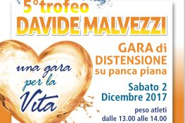 5   Trofeo DAVIDE MALVEZZI ASC Verona