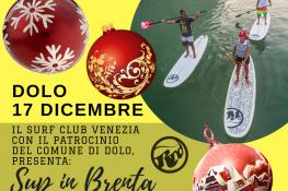 SUP IN BRENTA ASC Venezia