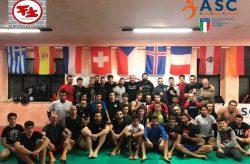 Stage MMA Interprovinciale - ASC MARCHE