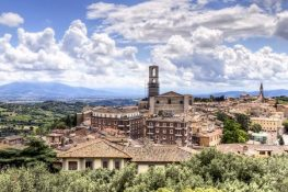 Convocazione Assemblea Costitutiva del Comitato Regionale Umbria