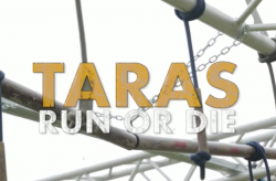 Taras Run or Die ASC Taranto