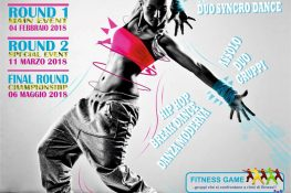 DANCEFIT TOUR 2018 ASC SALERNO