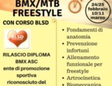 Corso I   Livello BMX - ASC Verona